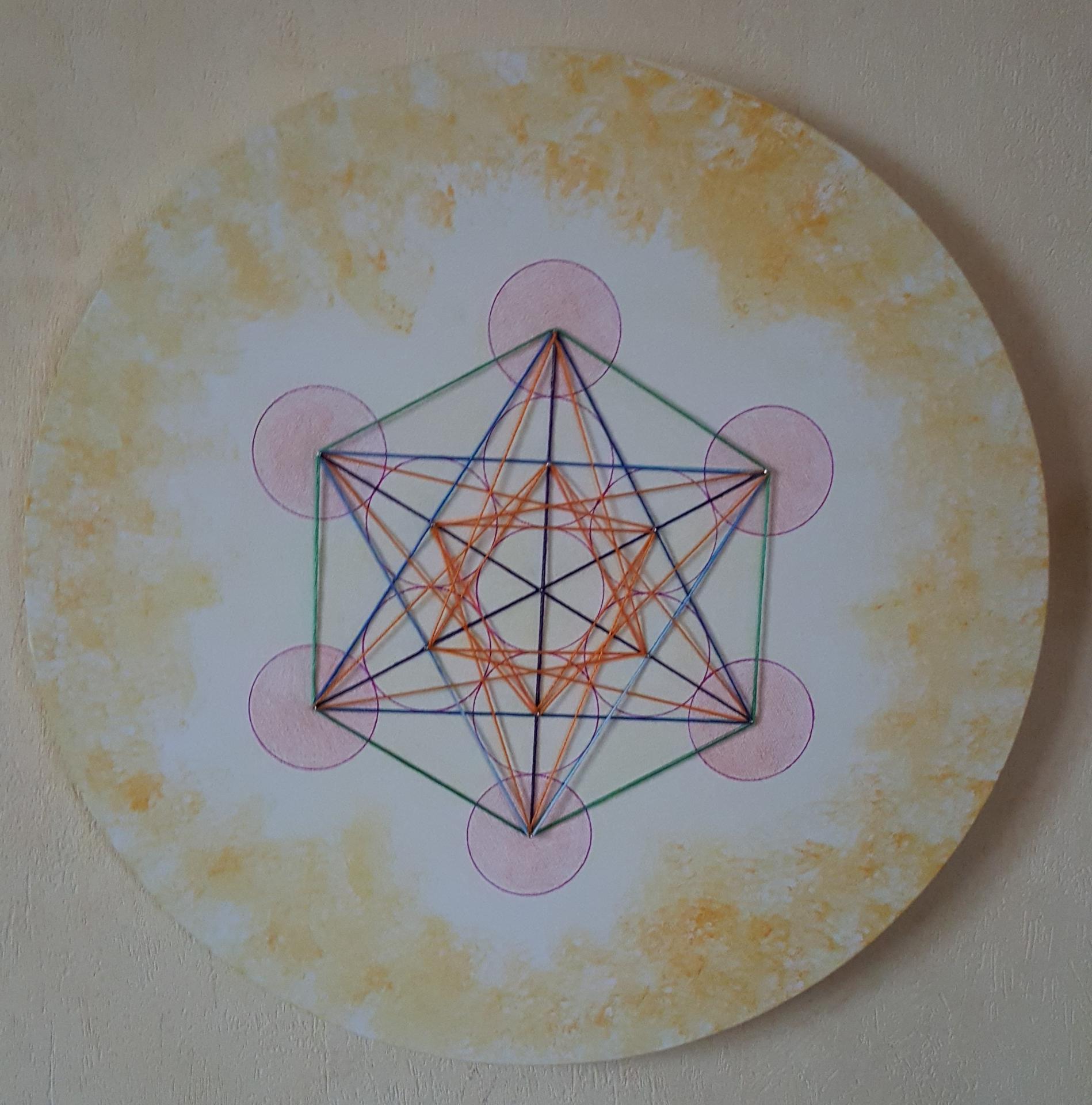Cube de metatron2 1